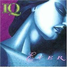"IQ ""EVER"" CD ROCK 6 TRACKS NEU"