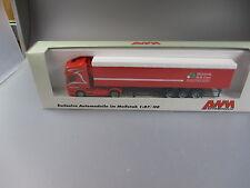 "AMW/AWM:Nr.53451  Scania LKW  ""Wijnands Bulk Care""   (SSK54)"