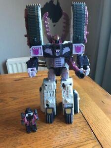 Transformers Armada Galvatron