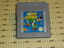 Yoshi's Cookie für GameBoy und Color und Advance