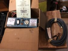 Translectric Service Mate P-80 Charger / Transformer