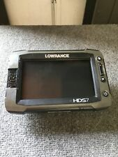 Lowrance HDS 7 GPS Fishfinder