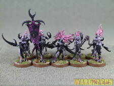Warhammer Age Of Sigmar WDS painted  Daemonettes of Slaanesh p83