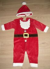 NEXT Velour Outfits & Sets (0-24 Months) for Boys