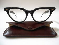 Vintage Eyeglasses Classic Cat Eye Frame Glasses 1960's Liberty Frames