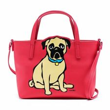 Pug Cross Body Bag - Marc Tetro