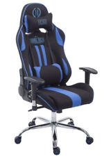 Chaise de bureau moderne bleus pour la maison