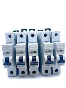 Eaton MEM Memshield 2 Memera 2000 Talisman Bill MCB Miniature Circuit Breaker