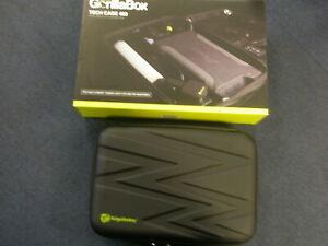 Ridge Monkey GorillaBox Tech Case 480 fits 77850 Vault, Bivvy Lite + Headtorch