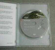 Audi Navigation plus RNS-E DVD Version 2020 Frankreich Spanien rnse Original NEU