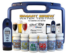 iDIP Water Quality Test Meter Photometer SMART BREW KIT 486101-SB-K