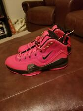 ebad27a1a125d3 Nike Scottie Pippen 6 Size 10 collectible red