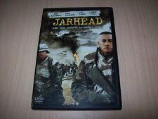 DVD-SAM MENDES-JARHEAD-JAKE GYLLENHAALPETER SARSGAARDC.COOPER-UNIVERSAL-2006