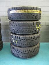 BMW 525i E39 Bj.12/95-06/03 Komplettsatz Michelin 205/65R15 94T   7Jx15 ET20