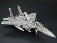 Award Winner Built HASEGAWA 1/72 F-15E Strike Eagle+Full Armaments