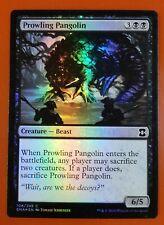 1x Prowling Pangolin | Foil | Eternal Masters | Mtg Magic Cards