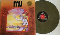 LP Mu The First Album Colored The Grail Grl 302 - Mint (Merrel Fankhauser)