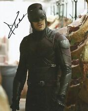 Charlie Cox Signed Daredevil 10x8 Photo AFTAL