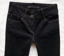 Next Women's Mid Flared, Kick Flare Jeans
