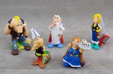 Überraschungsei Figuren Asterix und die Wikinger Auswahl UeEi Gallier