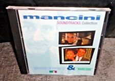 Breakfast At Tiffany's & Arabesque Mancini Soundtracks Collection CD FAST & FREE