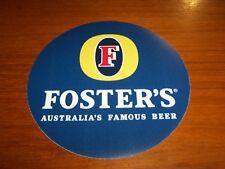 magnet frigo aimant bière FOSTER'S