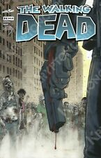 Image Mexico THE WALKING DEAD #4 Robert Kirkman & Tony Moore