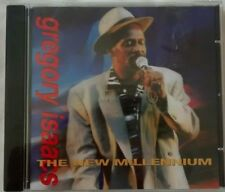 Gregory Isaacs - The New Millennium (CD Album, 1999) Made in England