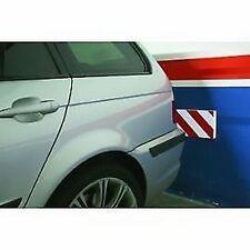 Lot de 8 Protections  en mousse WENKO auto adhésif pour garage protection choc