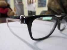 c4a03bab98a NEW Salvatore Ferragamo SF2641 53mm Black Optical Eyeglasses Frames Italy