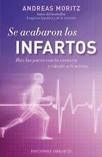 Se acabaron los infartos (Salud Y Vida Natural) (Spanish Edition)-ExLibrary