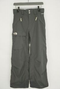 Men The North FaceTrousers Skiing Snowboarding Waterproof S W30 L30 XIK435