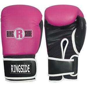Ringside Boxing IMF Tech Bag Gloves