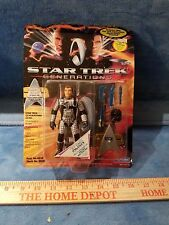 "1994 STAR TREK TNG PLAYMATES 5"" Captain Kirk in Space Suit (60)  FIGURE - NEW"