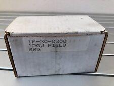 NEW Milwaukee OEM Field Coil #18-30-0300 / 120 volts