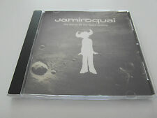 Jamiroquai - The Return Of The Space Cowboy (CD Album 1994) Used Very Good