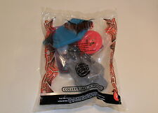 BURGER KING KIDS MEAL TOY - 2000 BATMAN BEYOND #3 - DC COMICS - NEW in PACKAGE