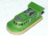 VINTAGE   MATCHBOX   SUPERFAST   NO. 72 & 2   HOVERCRAFT   1972   SEHR  SELTEN