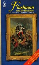 Flashman and the Redskins,George MacDonald Fraser