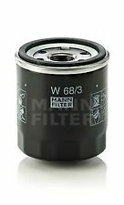 Oil Filter fits TOYOTA Mann 0892202003 0892202005 1560013051 1560113010 Quality