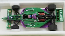 Action 1:18 Indy Racing League Tony Kanaan 7-11 Hulk 2003 Dallara - Signed
