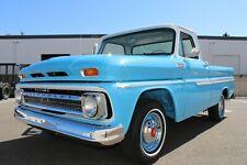 1965 Chevrolet C-10 custom