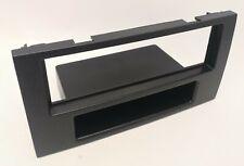 FP-07-10 Car Stereo Radio Surround Facia Panel Black for FORD Focus/C-Max/Fusion