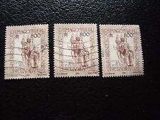VATICAN - timbre yvert et tellier n° 1123 x3 obl (A28) stamp