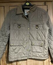 Ladies Size 10 coat / jacket / anorak