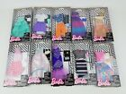 Barbie Complete Fashion Looks clothing packs lot of 2 styles may vary <br/> Listing is only for 2 and will be randomly picked
