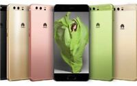 Huawei P10 - 64GB Smartphone (Unlocked) sim free GRADED