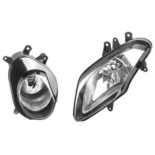 Front Headlight Headlamp for BMW S1000RR 2009 2010 2011 2012 2013 2014 Clear