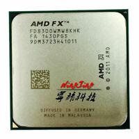AMD FX-8300 3.3 GHz 8-Core 8M Socket AM3+ 95W CPU Processor