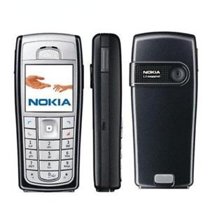 Original Nokia 6230 6230i Bluetooth MP3 FM 1.3MP Cheap Unlocked Mobile Phone